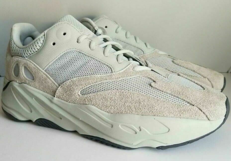 Adidas Yeezy Boost 700 SALT Grey YZY 100% AUTHENTIC EG7487 Size 9-13