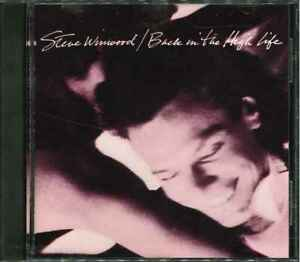 STEVE-WINWOOD-034-Back-In-The-High-Life-034-CD-Album