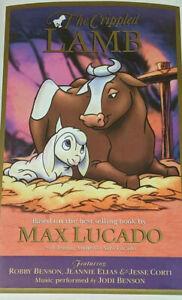 The-Crippled-Lamb-by-Max-Lucado-VHS-1999