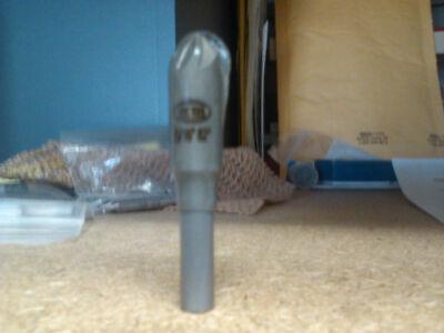 Dew Series Drill America 1//4-100 High Speed Steel 6 Flute Chatterless Countersink
