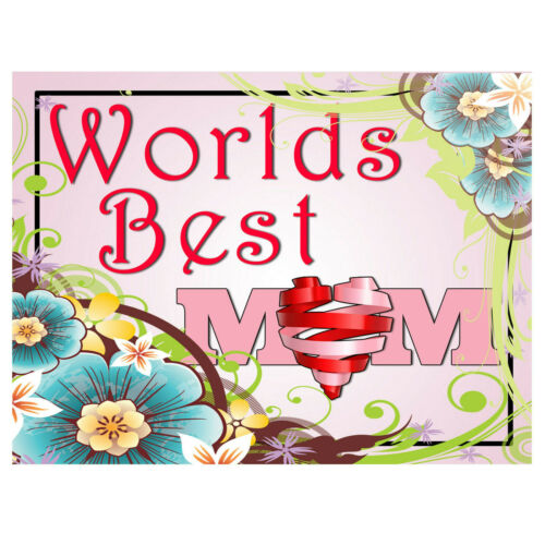 Mothers Day metal fridge magnets special novelty unique gifts for mums