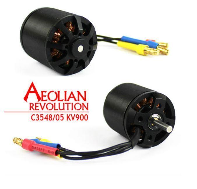 Aeolianmotor c3548 kv900 motore  brushless  il miglior servizio post-vendita