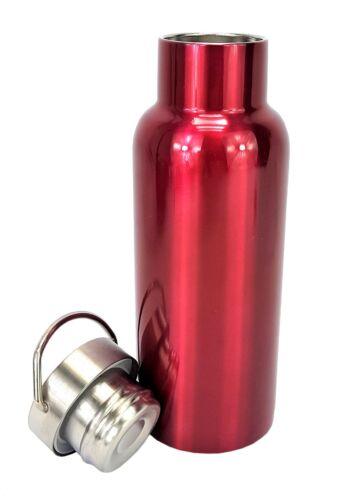 Acier Inoxydable Isolierflasche 500 Ml Thermos Bouteille D/'Eau Sport Bouteille