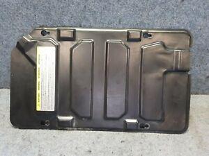Mercedes-Sprinter-W906-Copertura-Batteria-Copertura-Batteria-A9066840118