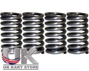Details about Honda Kart Wet Clutch Springs x 4 GX160 GX200 Go Kart Karting  Race Racing