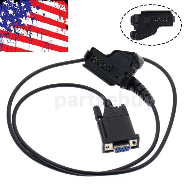 Programming Cable For Motorola XTS1500 XTS2500 XTS5000 Astro 25 Portable  Radios