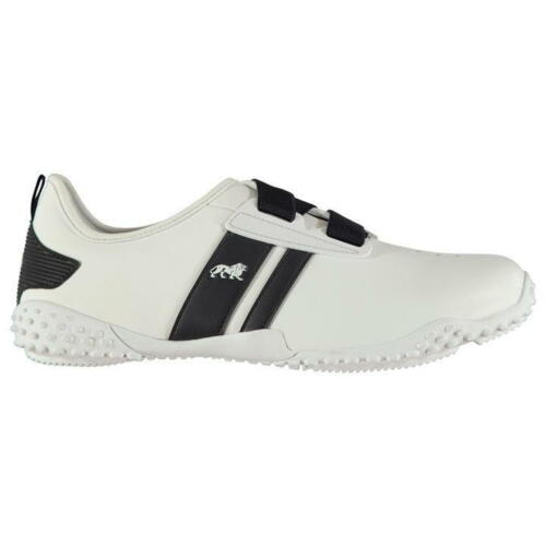 Boys Girls Branded Lonsdale Sport Perforated Fulham 2 Trainers Footwear Size 3-6