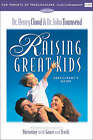 Raising Great Kids for Parents of Preschoolers Participant's Guide: A Comprehensive Guide to Parenting with Grace and Truth: Participant's Guide by Dr. Henry Cloud, Dr. John Townsend (Paperback, 2000)