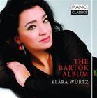 Bartok Album von Klra Würtz (2012)