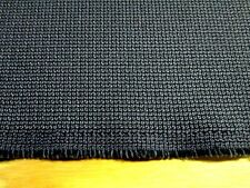 """5 & 1/3  YARDS X 54"""" OF MAHARAM UPHOLSTERY FABRIC """"METRIC"""" COLOR ANCHOR"""
