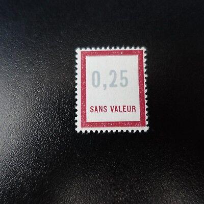 Briefmarken Frankreich & Kolonien Frankreich Briefmarke Fiktive Nr.145 Neuf Luxe Gummierung Original Mnh 100% Garantie