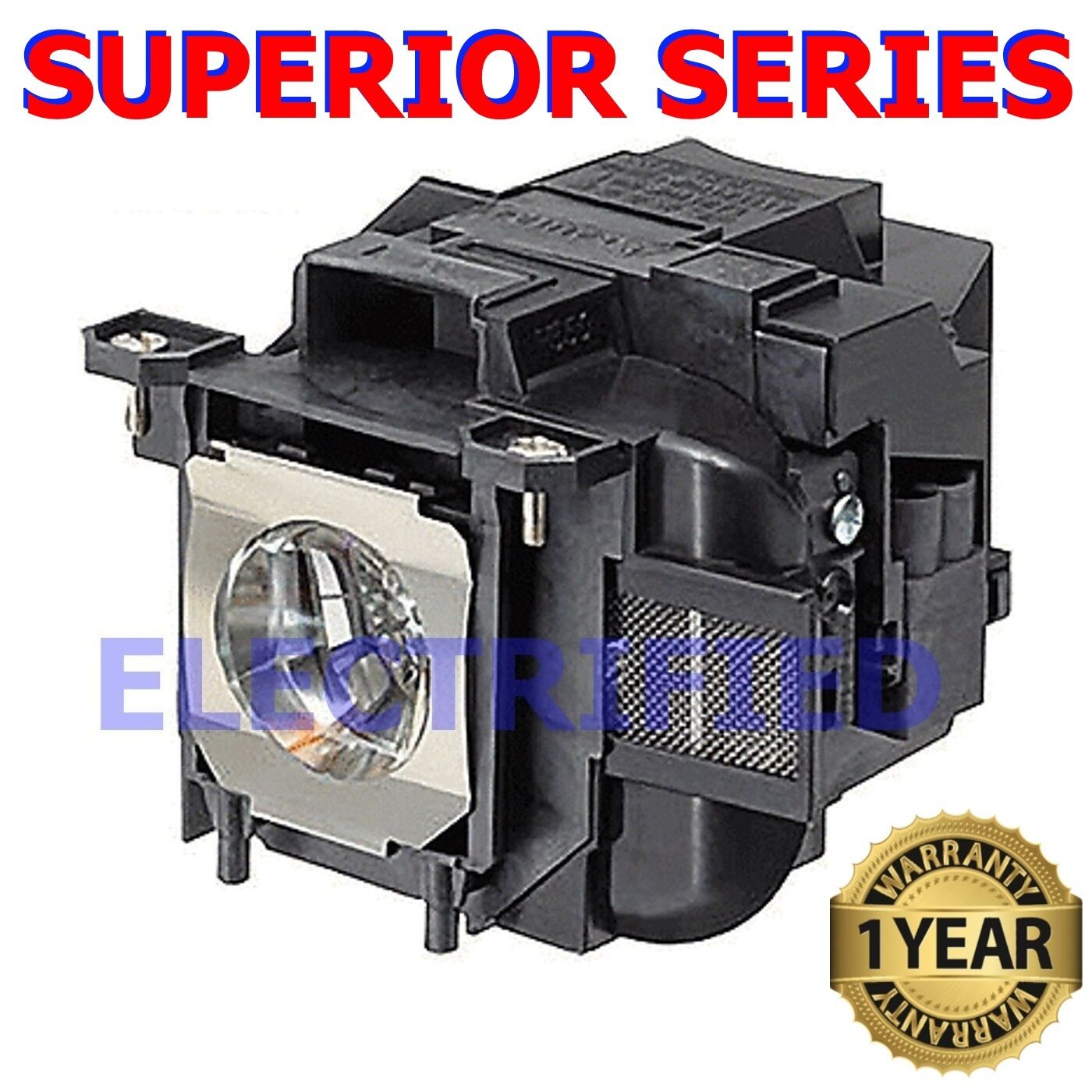 ELPLP88 V13H010L88 SUPERIOR SERIES -NEW & IMPROVED TECHNOLOGY FOR EPSON EB-S29