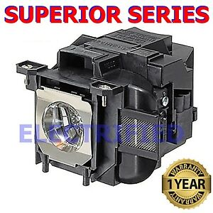 ELPLP78 V13H010L78 SUPERIOR SERIES -NEW & IMPROVED TECHNOLOGY FOR Powerlite S17