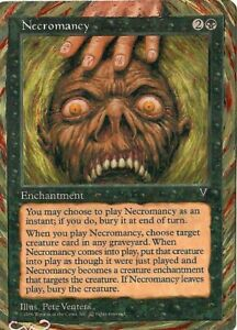 Necromancy-Altered-Full-Art-MTG-Magic-Commander-2020-EDH-Birthday-Gift