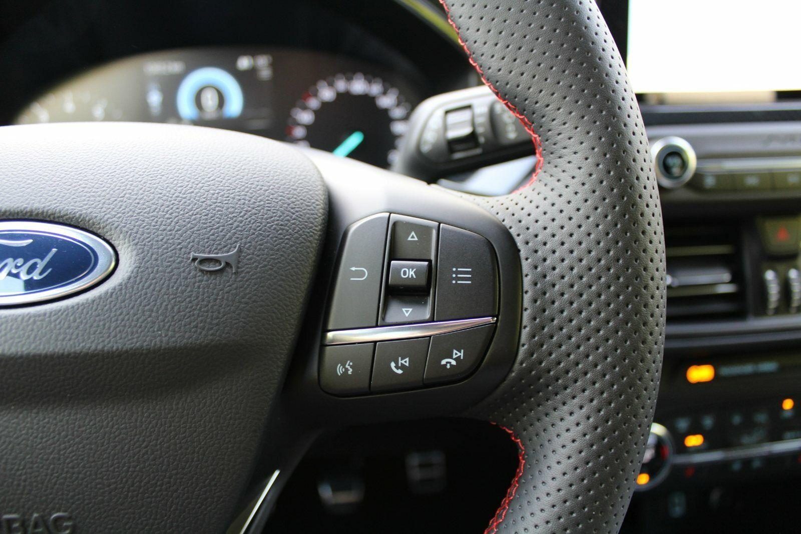 Ford Focus 1,0 EcoBoost ST-Line - billede 9