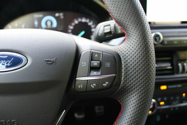 Ford Focus 1,0 EcoBoost ST-Line billede 9