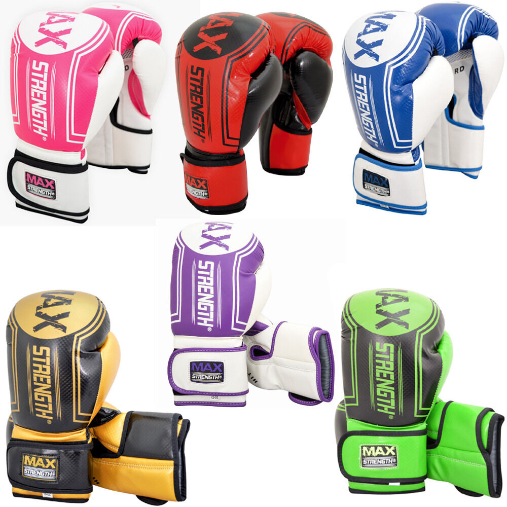 Boxing Handves Fight Punch Zak MMA Muay Thai Training Mitt Pro Heavy Zak Kick Pad
