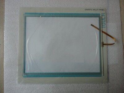 1PC NEW siemens Touch screen protection film MP370 6AV6 545-0DA10-0AX0