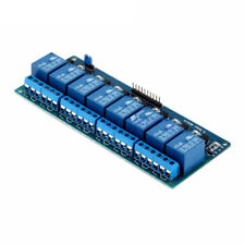 5v 8 Channel Relay Module Board For Arduino Optocoupler Smart Home Switch