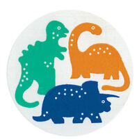 Award Stickers Dinosaurs 200 Roll on sale