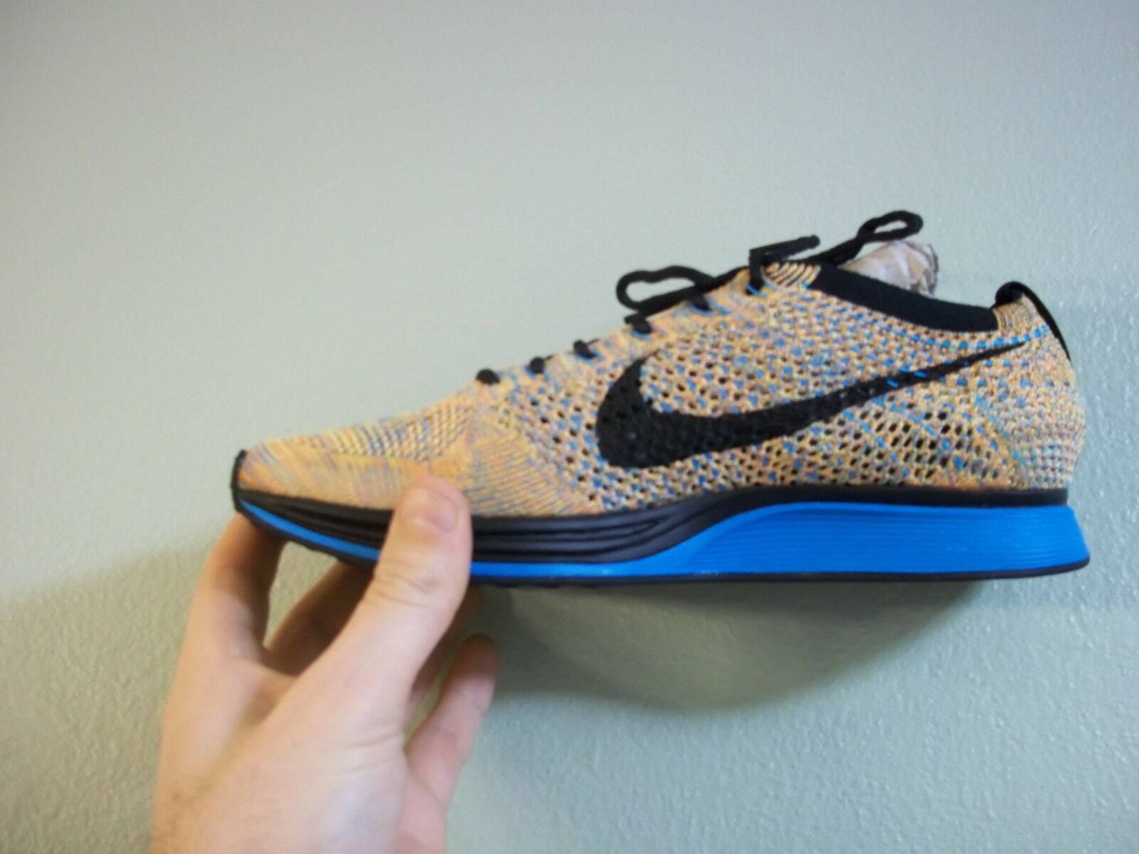 Special limited time Men's Nike Flyknit Racer size 6.5 Price reduction
