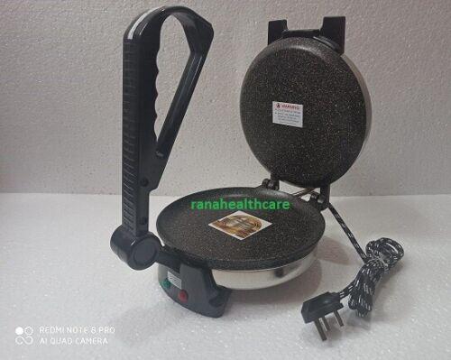 Full Size Tawa 900 Watts Delta Also Electric Chapati Roti Tortilla Multi Maker