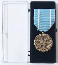 Médaille Medal ONU / UNITED NATIONS  OBSERVATEUR / OBSERVER UNGOMAP