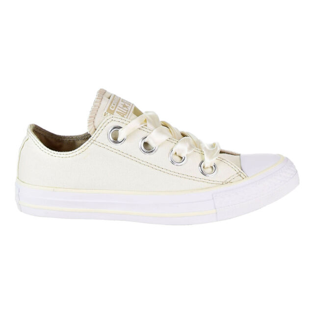 Converse All Star Dainty Ox W shoes white