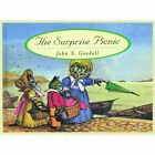 The Surprise Picnic by John S. Goodall (Hardback, 2005)
