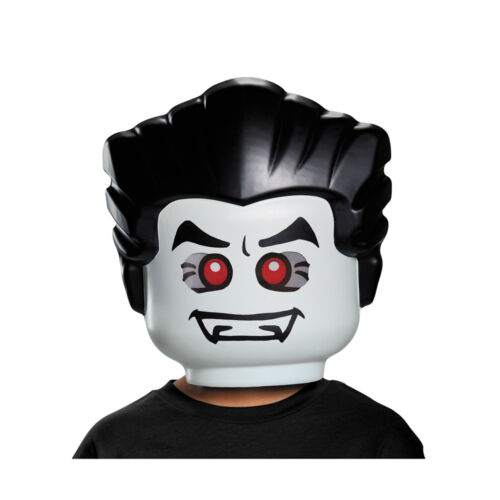 Kids LEGO Vampire Halloween Mask