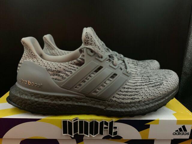 16bc585a012 Adidas Ultra Boost 3.0 Triple Grey CG3041 NEW