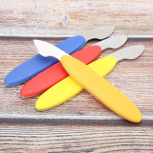 4pcs montre ouvreur couteau lame couvercle arrière cas remover batterie