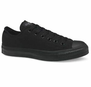 Converse-Classic-Chuck-Taylor-All-Star-Low-M5039-Monochrome-Sneaker-Men-Women