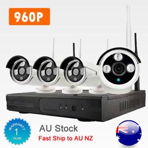 960p-HD-Wireless-IP-Camera-Security-Video-Surveillance-4CH-WIFI-NVR-System-Kit