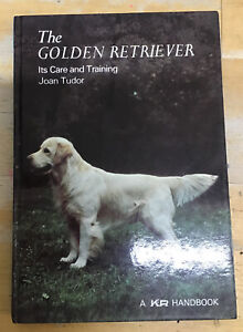 The-Golden-Retriever-Care-amp-Training-Joan-Tudor-Dogs-Animals-Pets-Protection