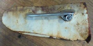 1959-59-60-Ford-Pickup-Truck-Exterior-Outside-Driver-Side-Door-Handle-LH-OEM