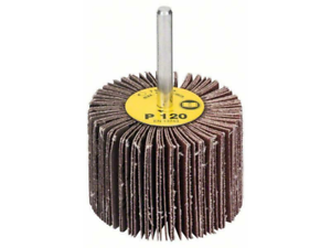 Bosch Lamellenschleifer D 60mm H 40mm P120  2609200185  3165140076807