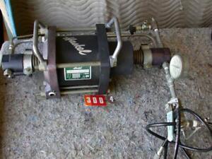 air pressure max