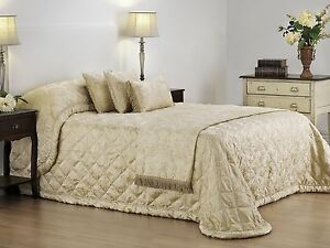 Bianca-Duchess-Champagne-Bedspread-Set-in-All-Sizes