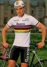 RADOMIR SIMUNEK SAXON Cyclisme Cycling World Champion du Monde Wereldkampioen