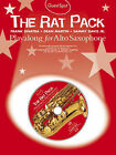 Guest Spot: The Rat Pack Playalong for Alto Saxophone by Omnibus Press (Paperback, 2005)