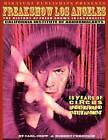 Freakshow Los Angeles: The History of Los Angeles Freak-Shows by Carl Crew (Paperback / softback, 2012)