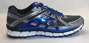 Image is loading Newest-2017-Release-Brooks-Adrenaline-GTS-17-Mens-
