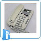 Telefono Fijo Sobremesa Alcatel Thompson Temporis 500 Pro V2 Blanco USADO