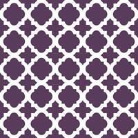 Stencil Design Moroccan Tiles - Craft Template - By Cutting Edge Stencils