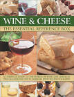 Wine and Cheese: The Essential Reference Box by Stuart Walton, Juliet Harbutt (Hardback, 2010)
