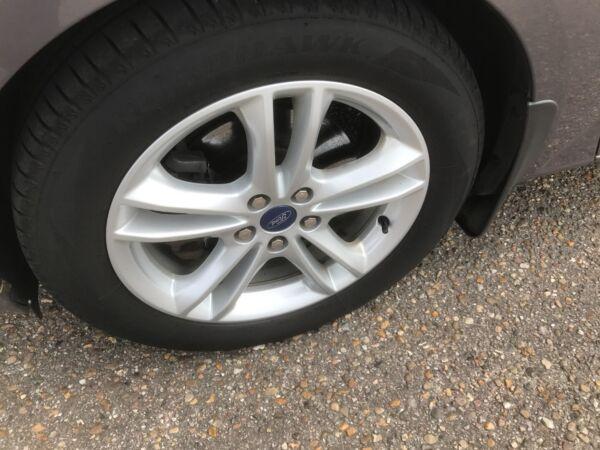 Ford Mondeo 2,0 TDCi 140 Titanium stc. - billede 5