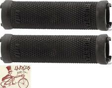 Odi ODI Ruffian Bicycle Replacement Grip with No Clamps (Black)