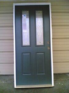 Therma-Tru Fiberglass and Steel Doors Sales in Seattle, WA ... |Therma Tru Fiberglass Exterior Doors