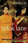 Brick Lane a Novel Book Monica Ali PB 0743243315 Ing